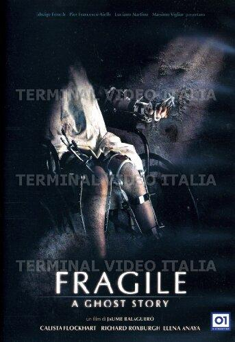 Fragile a Ghost Story