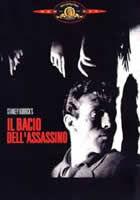 copertina di Bacio dell'assassino, Il