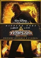 copertina di Mistero dei templari, Il - National treasure