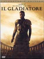 copertina di Gladiatore, Il - Collector's Edition