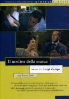 copertina di Medico della mutua, Il