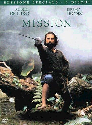 copertina di Mission - Edizione Speciale