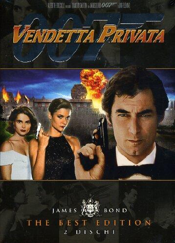 007 - Vendetta Privata - The Best Edition