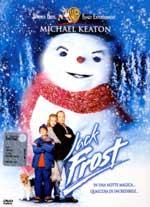copertina di Jack Frost