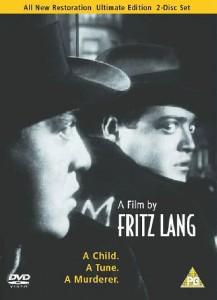 copertina di M (2 DVD) (U.K.)
