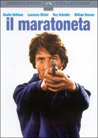 copertina di Maratoneta, Il