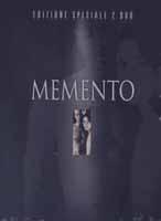 copertina di Memento - Edizione Speciale