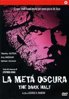 copertina di Metà oscura, La