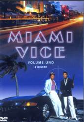 copertina di Miami Vice - volume 1