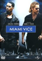 copertina di Miami Vice