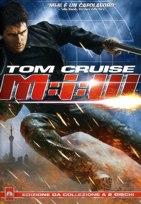 copertina di Mission: Impossible III (2 Dischi)
