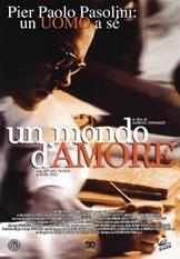 copertina di Mondo d'amore, un