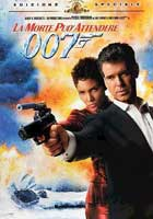 copertina di 007 - La morte può attendere - Edizione Speciale