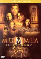 copertina di Mummia, La - Il Ritorno - Special Edition