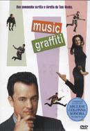 copertina di Music Graffiti