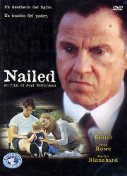 copertina di Nailed