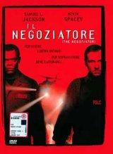 copertina di Negoziatore, Il