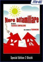 copertina di Nero bifamiliare - special edition