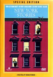copertina di New York stories - Special Edition