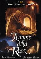 copertina di Nome della rosa, Il