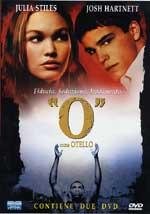 copertina di O come Otello (2 DVD)