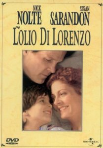 copertina di Olio di Lorenzo, L'