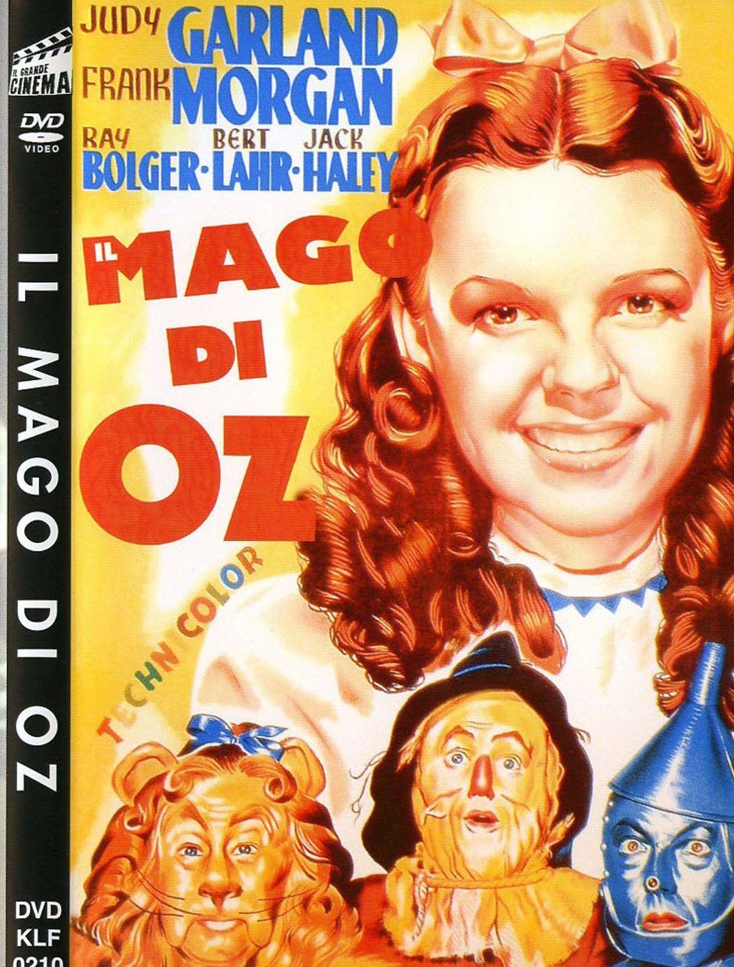 Mago di Oz, Il - HOMEVIDEO DATABASE