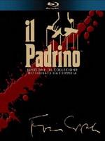 copertina di Padrino, Il - La trilogia