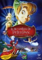 copertina di Avventure di Peter Pan, Le - Edizione Speciale