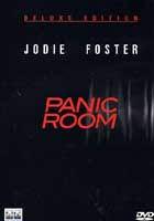 copertina di Panic Room - Deluxe Edition