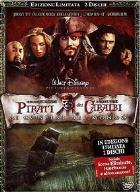 copertina di Pirati dei Caraibi: Ai confini del mondo (Edizione limitata)