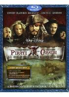copertina di Pirati dei Caraibi: Ai confini del mondo