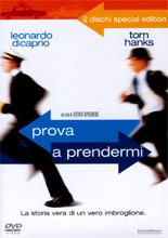 copertina di Prova a prendermi - Special Edition