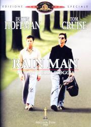 copertina di Rain Man - L'uomo della pioggia - Edizione Speciale