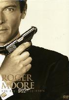 copertina di 007 -The Best Edition ROGER MOORE