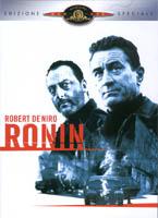 copertina di Ronin - Edizione Speciale