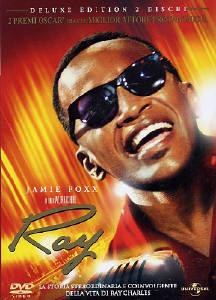 copertina di Ray - Deluxe Edition