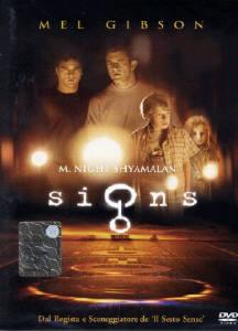 copertina di Signs