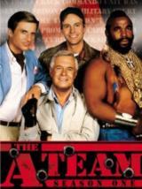 copertina di A-Team - Stagione 1