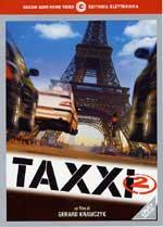copertina di Taxxi 2