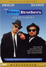 copertina di Blues Brothers, The - Collector's Edition