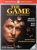 copertina di Game, The - Nessuna regola
