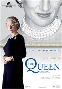 copertina di Queen, the
