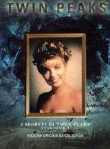copertina di Segreti di Twin Peaks, I - Stagione 1