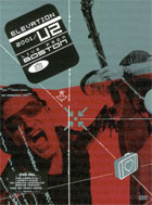 copertina di U2 - Elevation Tour 2001 - Live from Boston