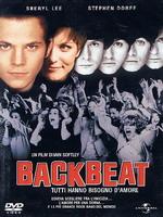 copertina di Backbeat - Tutti Hanno Bisogno d'Amore