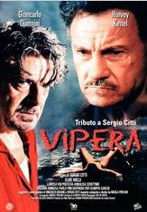 copertina di Vipera