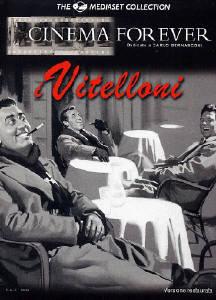 copertina di Vitelloni, i
