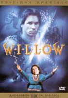 copertina di Willow - (Edizione Speciale)