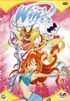 copertina di Winx club - stagione 1 vol.1